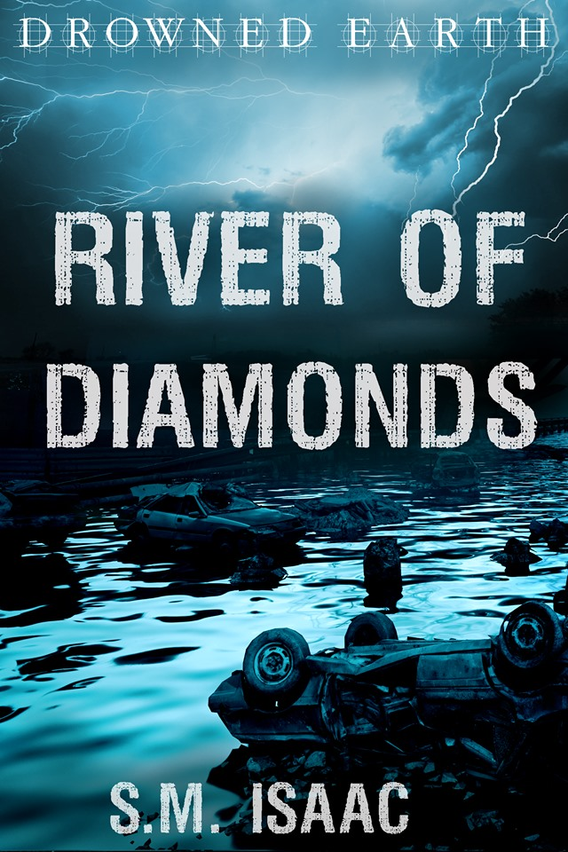 River of Diamonds cover